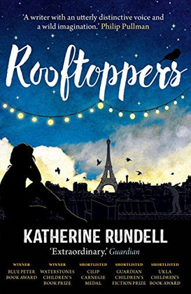 Rooftoppers by Katherine Rundell