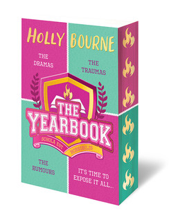 The Yearbook (Exclusive Waterstones Edition)