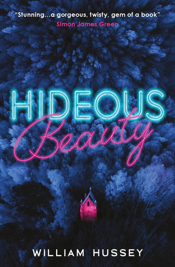 Hiedous Beauty