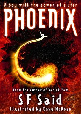 Phoenix by S F Said