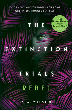 The Extinction Trials Rebel