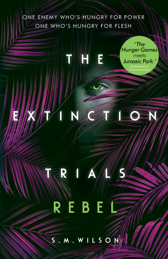 The Extinction Trials Rebel