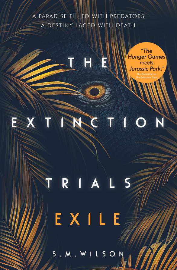 The Extinction Trials Exile