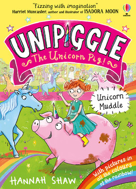 Unipiggle Unicorn Muddle