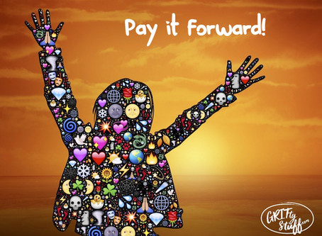 Why You Should Pay it Forward!