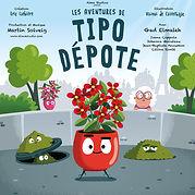 TIPO DÉPOTE de Eric Lathière