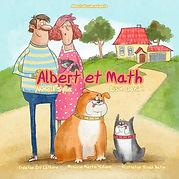 ALBERT ET MATH de Eric Lathière