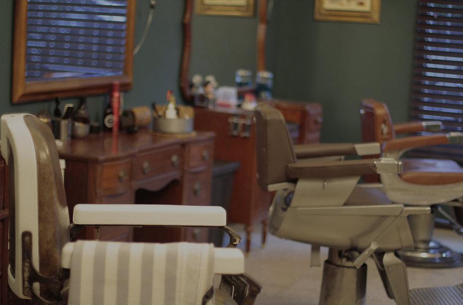 El Corte Barbershop in Santurce Puerto Rico