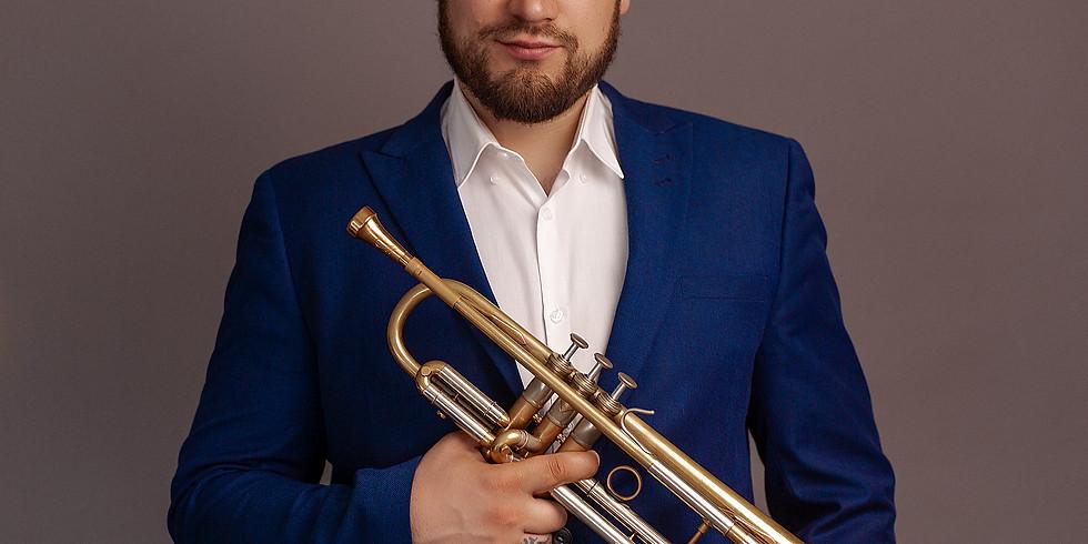 Miron Rafajlovic Quintet @ Bilbaina Jazz Club