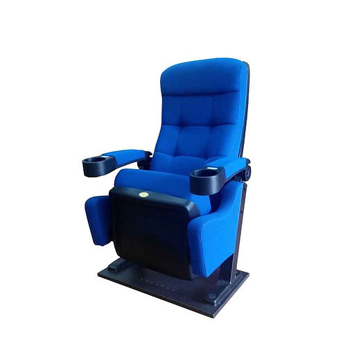 atom seating oxy rocker for cinema theatres