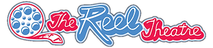 the reel theatre logo