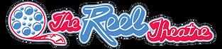 the reel theatre logo