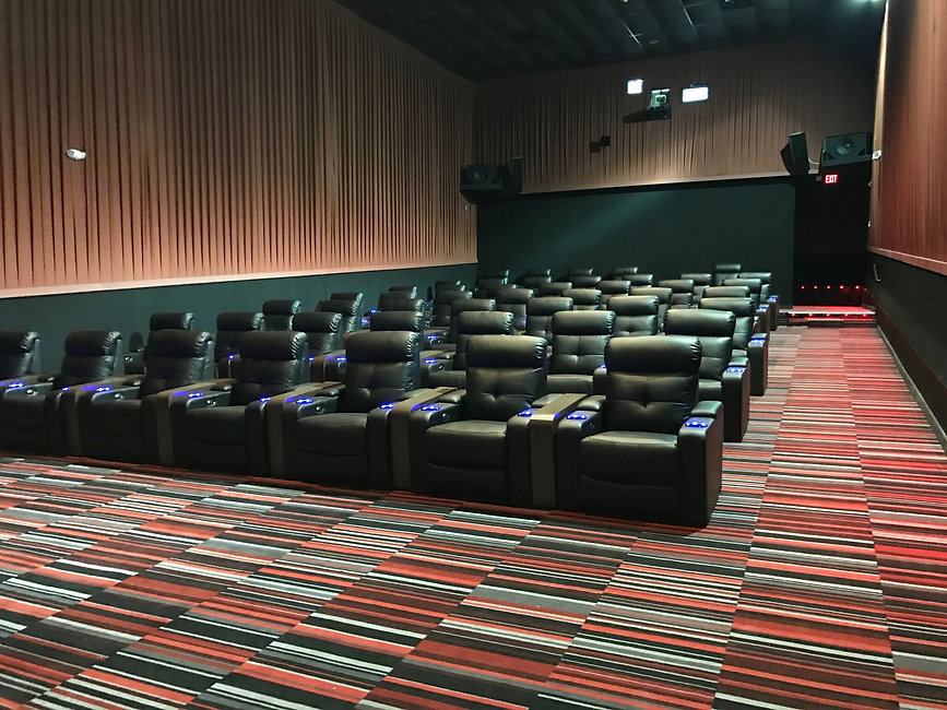 vip reliners cine grand middlebrook usa