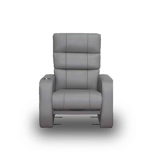 atom seating titanium glider