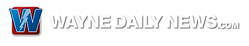 wayne daily news logo png