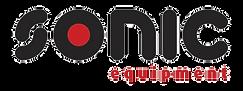 sonic equipment logo