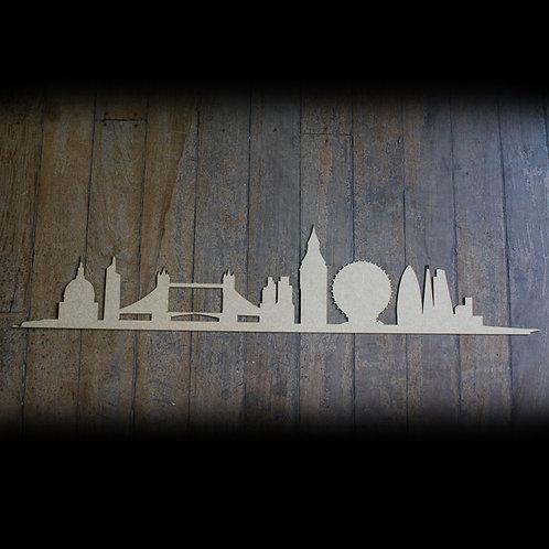 Skyline Londres