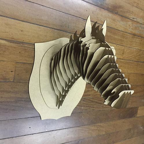 Cabeça de Cavalo G