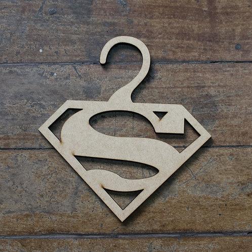 Cabide Super Homem