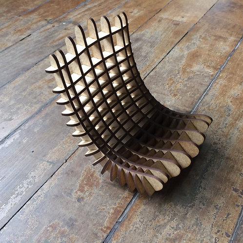 Cadeira Miniatura 4
