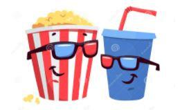 Movie Night Snacks