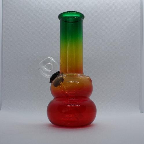 "5"" Glass Water Pipe / Bubbler"