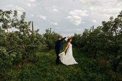 mariage Anjou