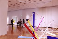 公募2016アートハウスおやべ現代造形展 2017年3月4日(土)〜2017年3月26日(日) アートハウスおやべ