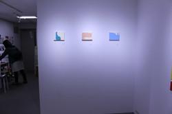 YUMI個展 2016年12月13日(火)~2016年12月18日(日) JINEN GALLERY