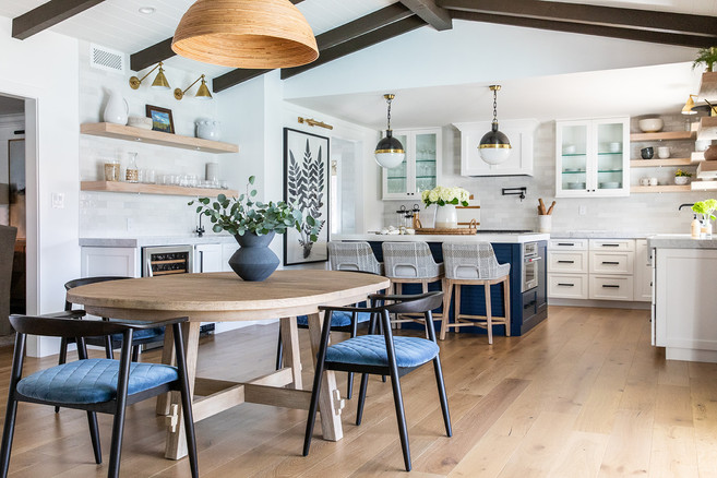 House of Four Design | Full Service Inte