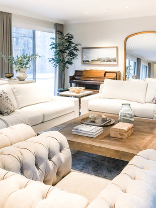 Feather Hill Interiors   Full Service In