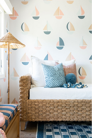 Kids Room - Corona Del Mar