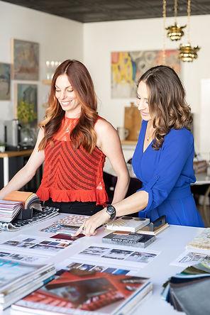 Rona and Meghan looking.jpg
