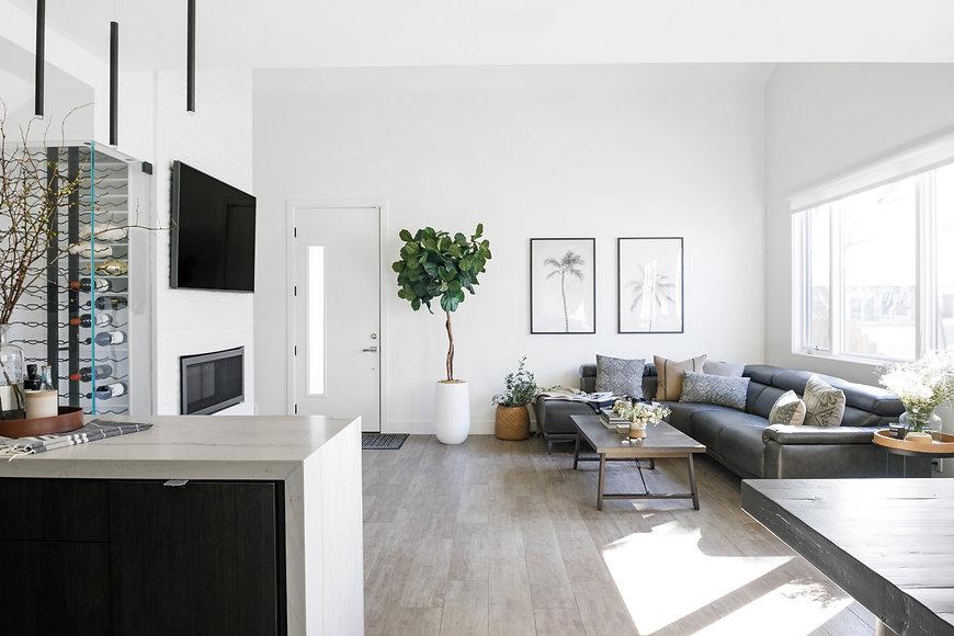 JZ Interiors Designs | Full Service Inte