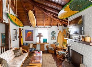 Balboa Board House