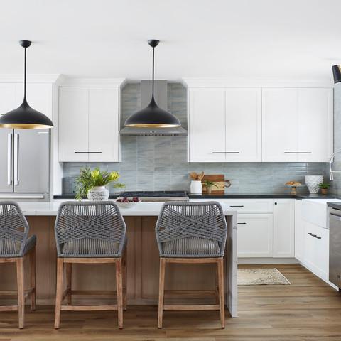 Los Angeles Interior Designer: Lindsey Brooke Design
