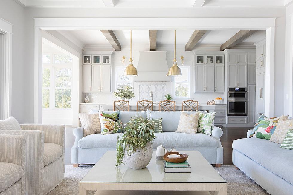 Wendy Mauro Design | Full Service Interi