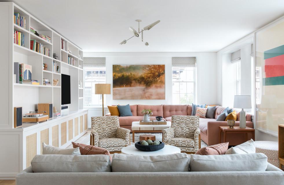 Flatiron 27 | Full Service Interior Design | New York | West Village 1.jpg