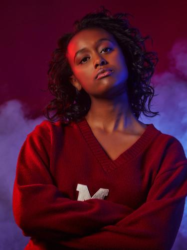 Mandy Nickels   The Fallen TV Series   Halleta Alemu   Ranee Vespi Photography