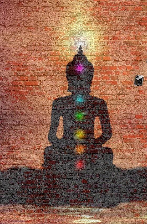 The Purification of 7 Chakras