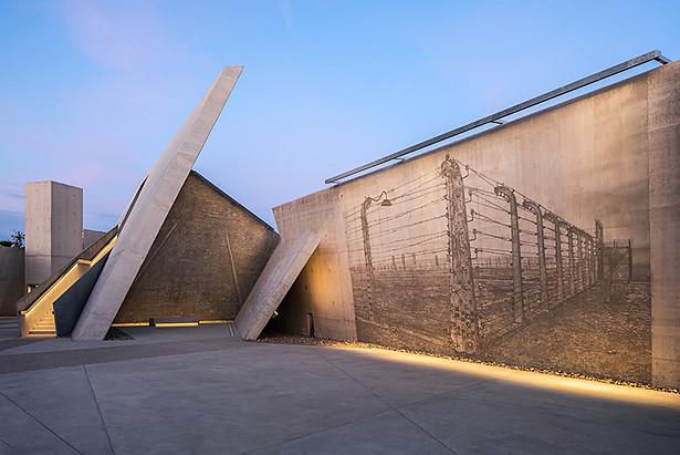 National Holocaust Memorial