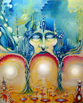 Paths to the inner self