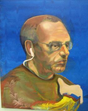 Portrait Study #1