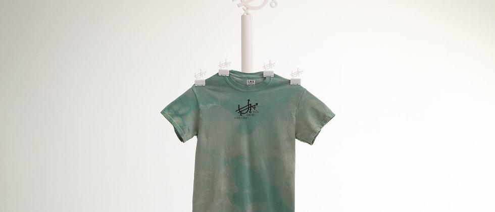 Infused Shirt: Spirulina + Ginko + Maca | LMX_034