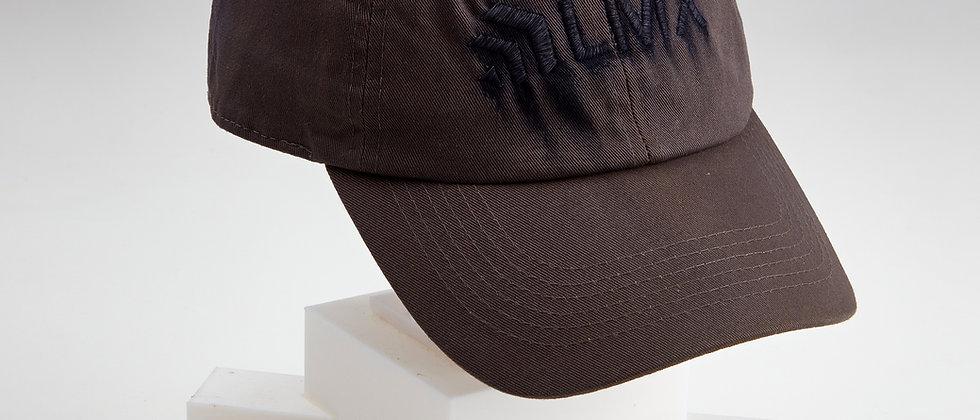 Pre-Digested LMX Logo Cap: Dark Grey | LMX_032