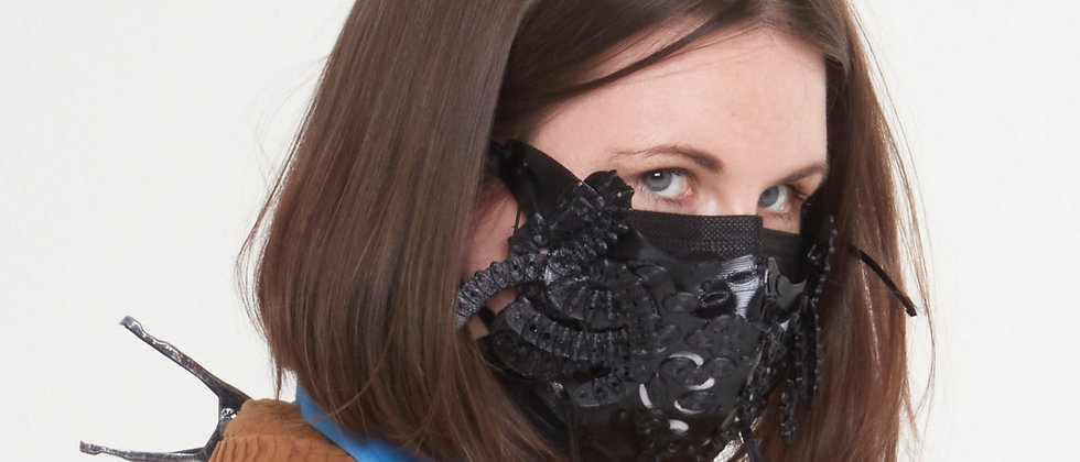 LMX_040.1   Face Mask