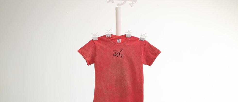 Infused Shirt: Beet + Chaga + Goji | LMX_033
