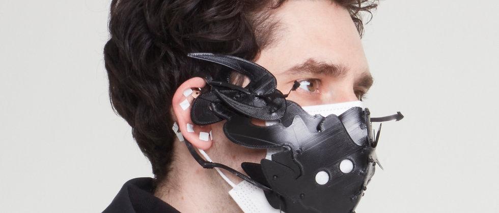 LMX_038.6 | Face Mask