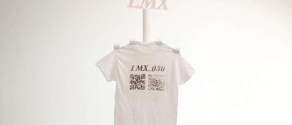 Pre-Digested LMX CV Positioning Shirt   LMX_030
