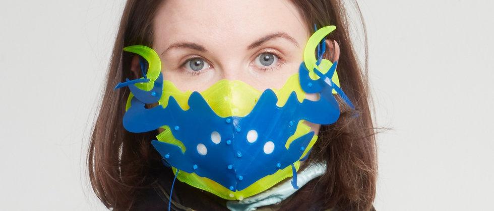 LMX_038.5 | Face Mask